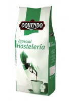 Кофе Oquendo HOSTELERIA NATURAL, в зернах, 1 кг